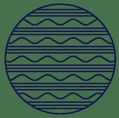 flavicon swim bleu fond transpa