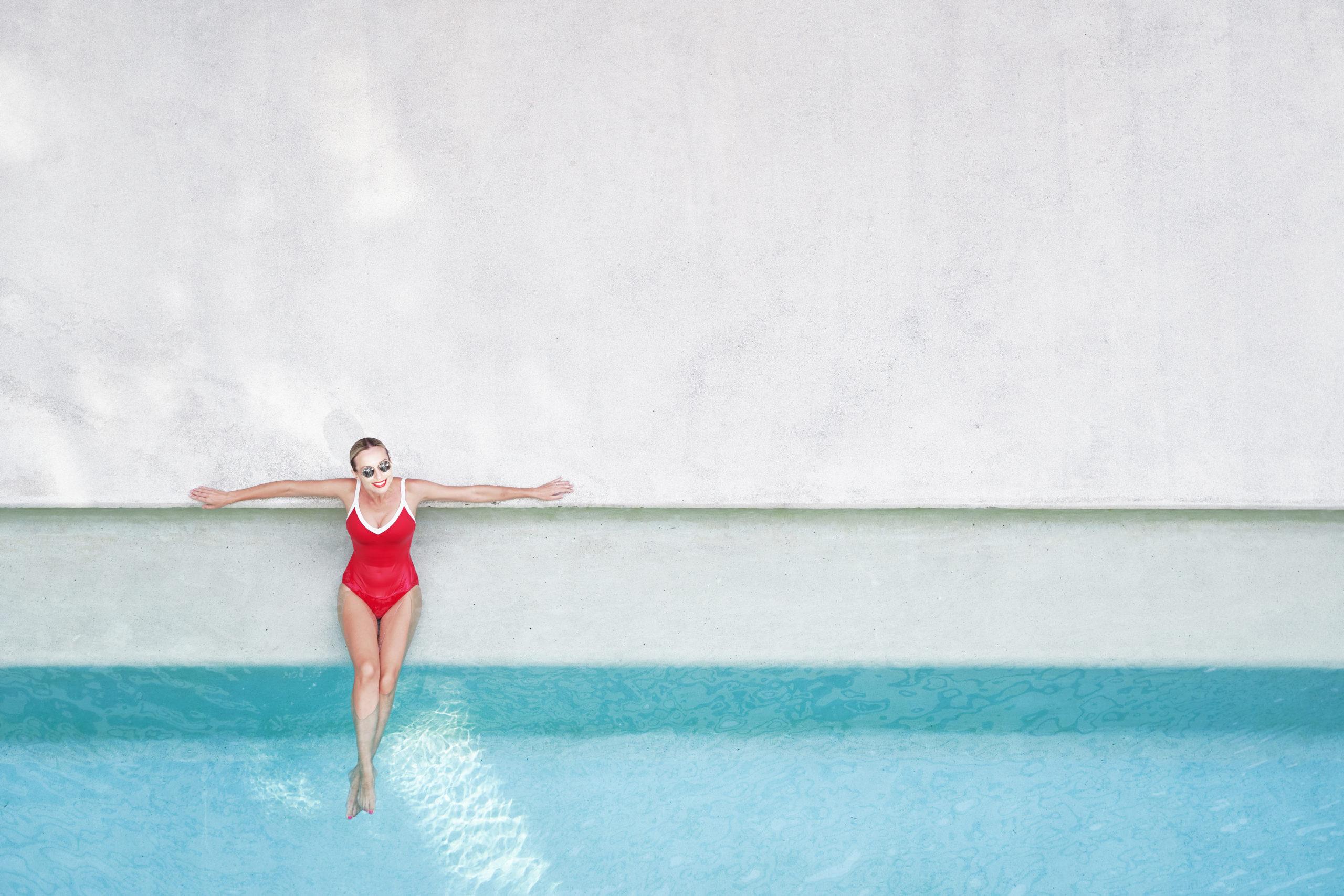 choix formes et dimensions piscines