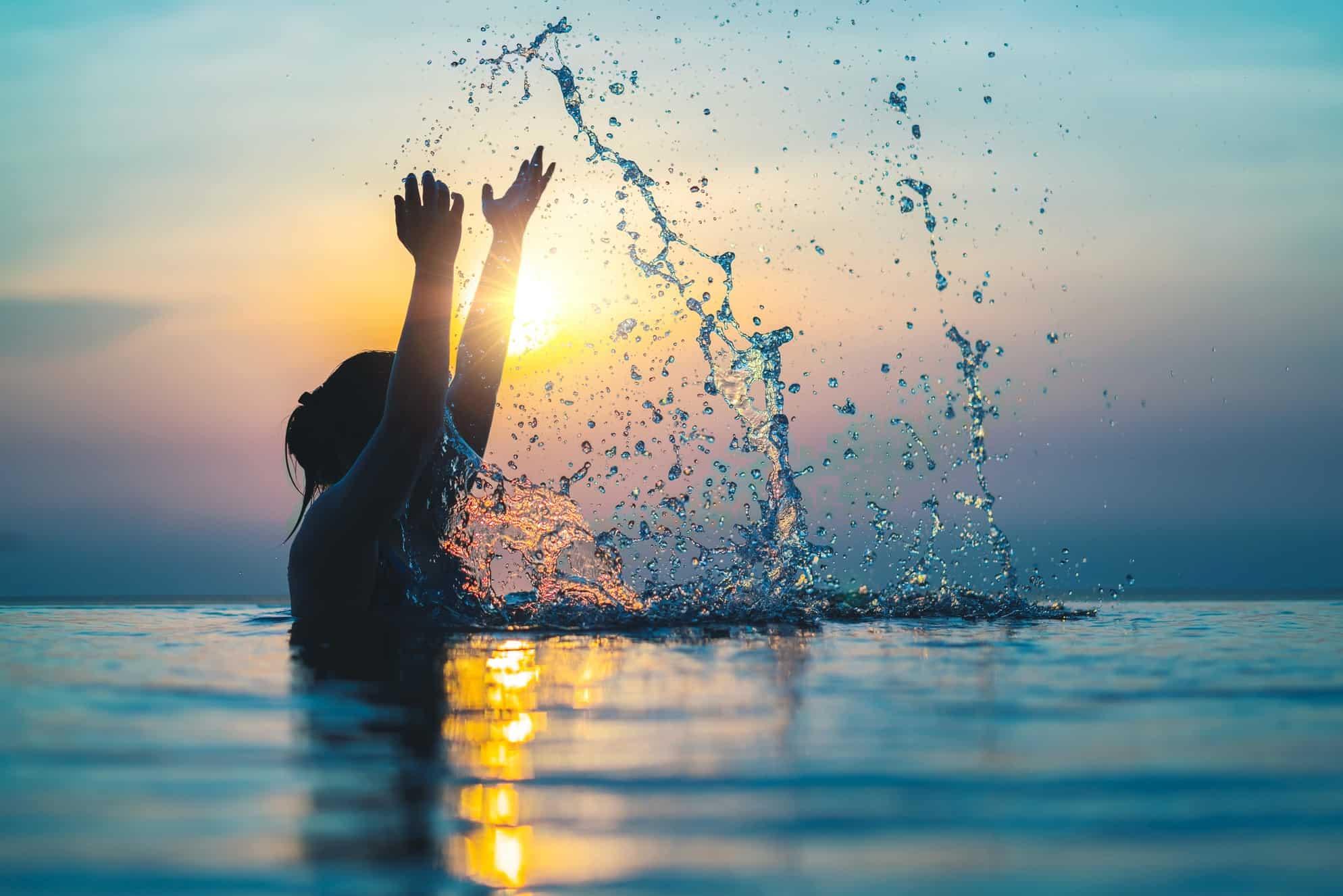 piscine luxe frasnes